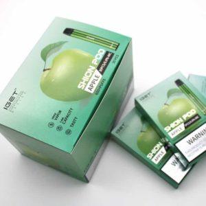 IGET Shion 600 apple