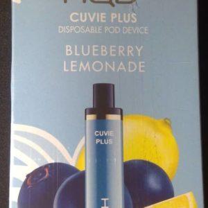 HQD-Cuvie-Plus-Blueberry-Lemon