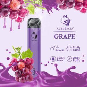 Gunnpod-2000-Puffs-Grape