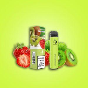 Gunnpod 2000 puffs - Strawberry Kiwi