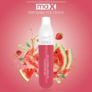 IGET Max 2300 Puff - Strawberry Watermelon
